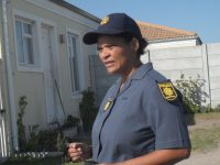 Const. Debi Alard: A suspected hijacker appears in court today.