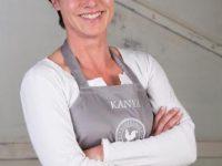 Kanya Hunt. Photo: Myburgh du Plessis