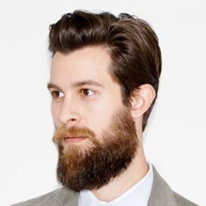 Beard Model: Facebook
