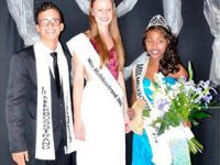 Mr & Miss Melkbosstrand