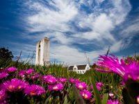 Historic Groote Post. Photo:
