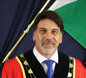 Mystery Surrounds threat to Mayor