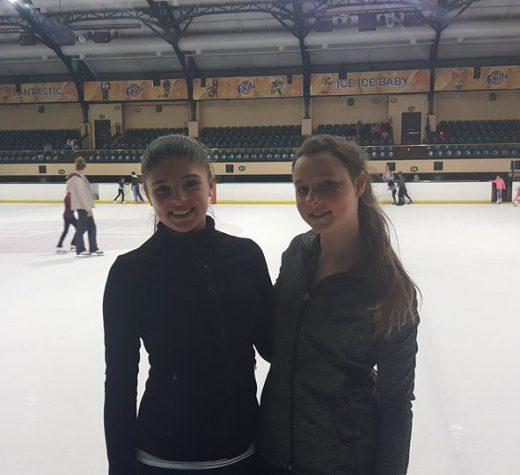 Mia Erasmus and Nikita ... Photos: Provided