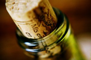 FYI, the corkage fee has been reduced. Photo: Herbmuseum.com
