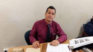 Detective Constable Joshua Williams. Photo: SAPS