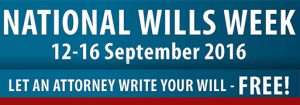 national-wills-week