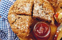 Jan Braai's Super Soda Bread