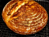 Baking a Perfect Sourdough Bread