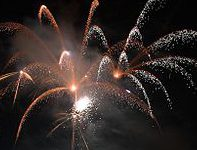 Fireworks Sites: Additions & Changes