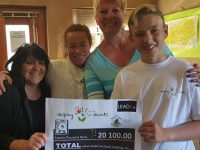 Melkbos Teen Raises R23 800 for Animals