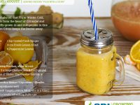 AGRI FACTS FOR YOUNG & OLD  # 1 VEG & FRUIT LOLLIES FOR LONG TERM HEALTH
