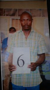 Police are looking for Matli Ntoeba alias Mathata. Photo: SAPS