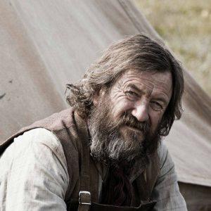 Actor Albert Maritz. Photo: Facebook