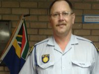 Cop Supported Grieving Family