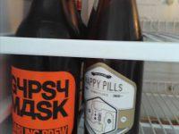Die biere is met sorg deur TakeaLot se mense na ons gebring.