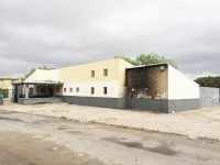 The City is set to dispose of the Dura Youth Centre, which residents say is used as a hideout by young criminals. Photo: Peter Luhanga/WCN