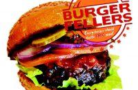 Meet the Fellers from Burger Fellers