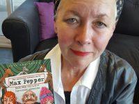 Melkbosstrander Writes Wacky New Children's Book