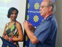 'Dream big, Work Hard,' Aspiring Cops are Told